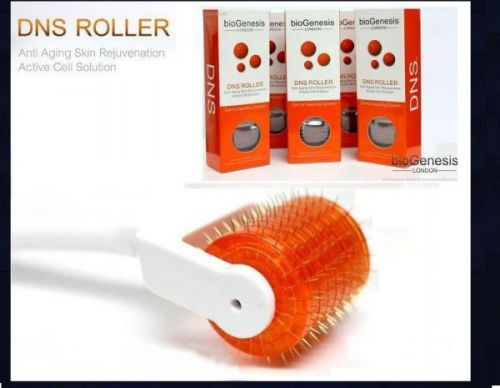 NEW Derma DNS MT Micro Needle Roller Stretch Marks Scar Acne Blemish Anti Aging