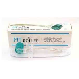 NEW Derma Micro Needle Roller Stretch Marks Scar Acne Blemish Anti Aging